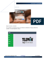 Manual de Servicio TELEPROM (1)
