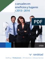 [estudio] tendencias anuales en sueldos, beneficios y lugares de trabajo 2013-2014_baja RANDSTAT.pdf