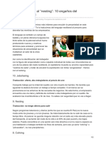 Kaosenlared.net-Del Jobsharing Al Nesting 10 Engaños Del Capitalismo Cool
