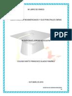 ESCRITORES LATINOAMERICANOS Y SUS PRINCIPALES OBRAS.docx
