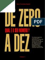 De zero a DEZ