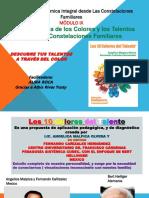 Modulo IX LOS COLORES DEL TALENTO.pptx
