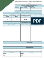 1.6 Informe Parcial de Asignatura BAUTISTAGUAYACANES