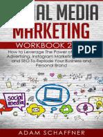 Social Media Marketing Workbook 2019.epub