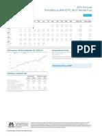 Informativo 22187479000150 Btg Pactual Previdencia Ima-b Fic Fi Rf Junho2019