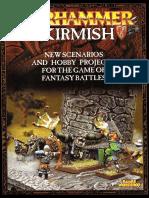 Warhammer Skirmish All Scenarios - 27-07-2019