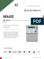 Mk6E Factsheet English