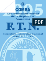FTN Decima edicion