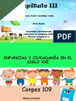 Capitulo III- Yesica Castañeda