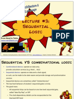 Lecture 03 - Sequential Logic (FULL)