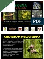 Introduccion Arboterapia