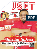 BUSET Vol.15 - 170. AUGUST 2019