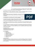 Ficha Técnica - Plasticor.pdf