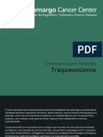Manual Traqueostomia