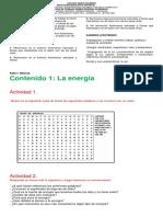 Guia Deciencias Naturales Español Grado Tercero, Tercer Periodo