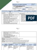 PCA Estadistica 3BGU Ciencias 2019-2020