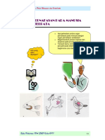 Bab. 5-VIII Sistem Pernafasan Pada Manusia Dan Vertebrata (Sisca)