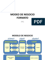 Modelo de Negocio (FPC)