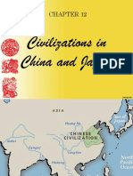 Chinese & Japanese Civilizations.ppt
