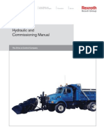 Hydraulic Commissioning Manual