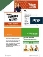 Manuales Prevención - Primero Auxilios-listo1