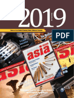 Media Kit Tobacco Asia 2019