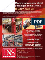 The Ins Market Full Page Color Ad13