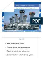 Microsoft PowerPoint - Feed Water Treatment