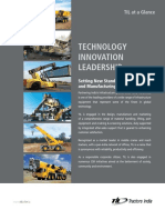 TIL Corporate Identity Leaflet_May 2019