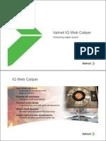 11 Valmet IQ Web Caliper ENG