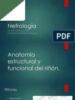 Anatom[Ia Funcional y Estructural