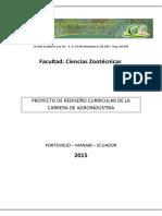 Estructura de La Utm Final Armonizada a Plataforma Para Carreras en Rediseño - Copia