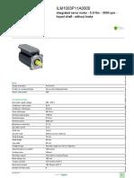 Manual tecnico de Drive