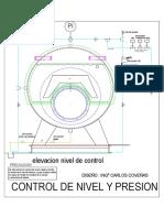 Control de Nivel Caldera