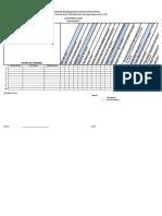 Achievement Chart bar.xlsx