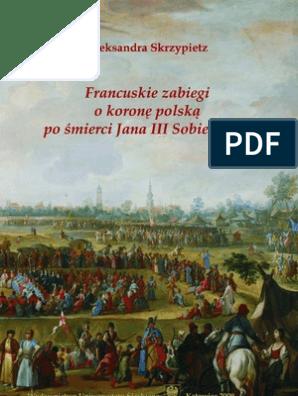 Francuskie Zabiegi O Korone Polska