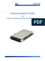 vpx power supplies