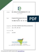 Butt Weld Temperature Profile Estimation - HAZ - R0