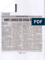 Philippine Daily Inquirer, Aug. 1, 2019, Minority lawmakers urge overhaul of Philhealth.pdf