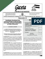 Amnistia Decreto 26-2019