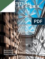 Architectural Record 2019-Feb