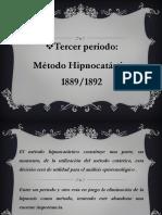 Método de Sugestión Hipnótica