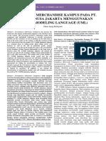 e-commerce jurnal