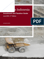 bantu mining