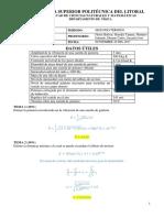 Primer Examen IIT2017 (Solución)