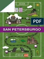 Guia Turistica San Petersburgo
