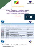 E2C SDI SIMAC COM Presentation Mission v1.0