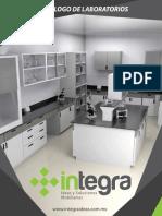 Catalogo Laboratorios Integra Ideas 2019 (1)