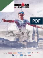 Ironman Hamburg Athlete Guide 2019