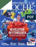 Frankfurter Allgemeine Woche 21 Juli 2017